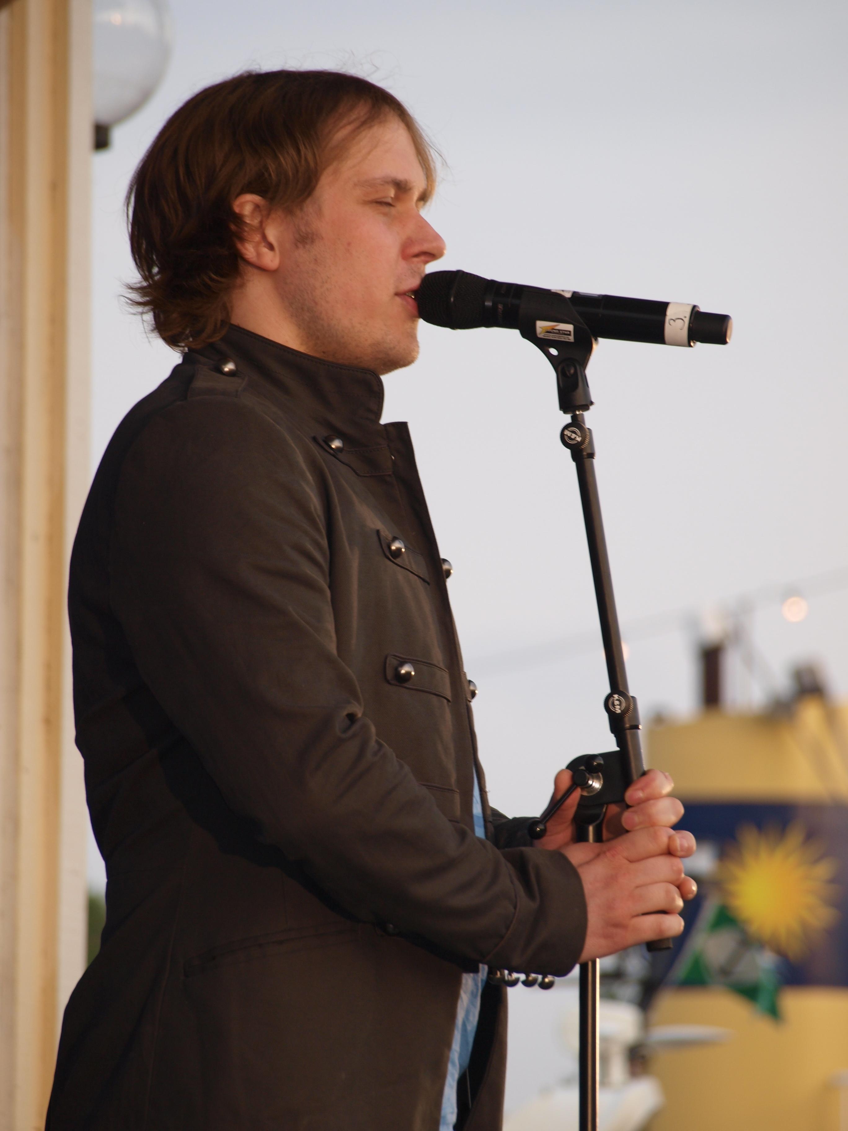 Emil Sigfridsson