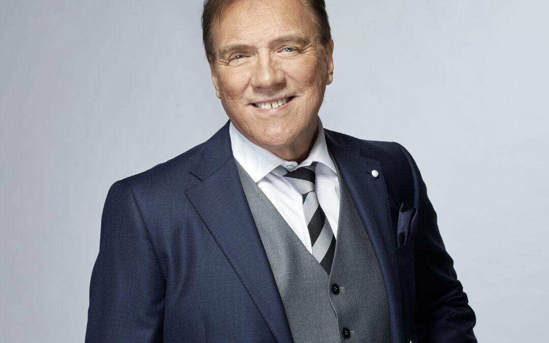12 juli – Christer Sjögren