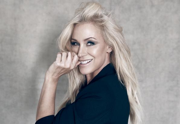 20 juli – Jessica Andersson