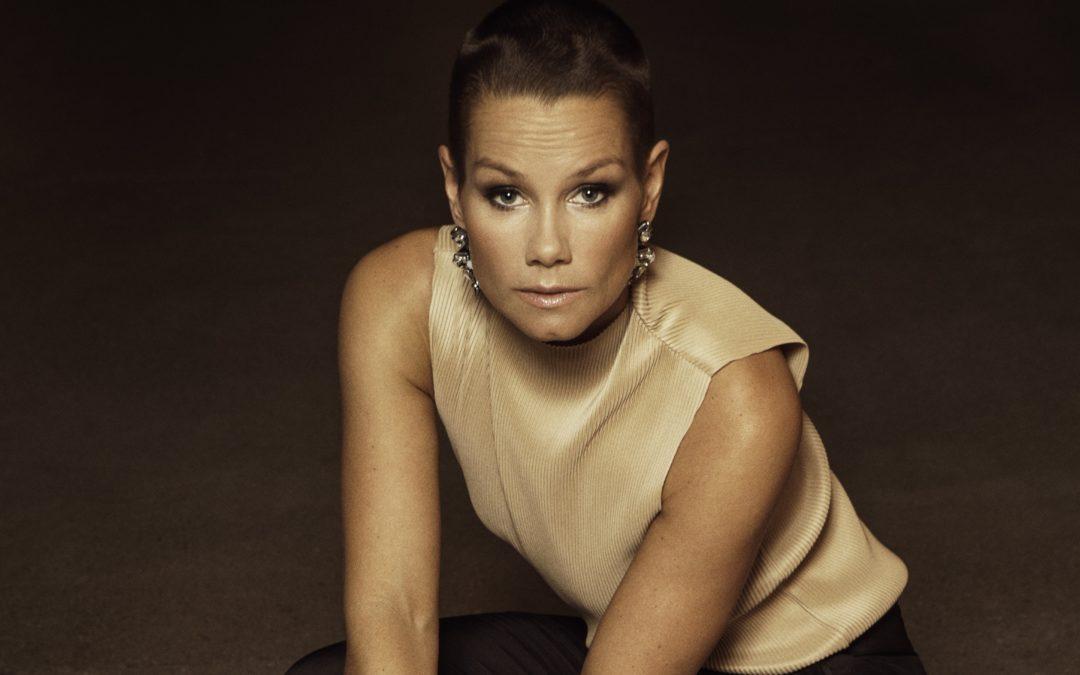 13 juli – Linda Bengtzing